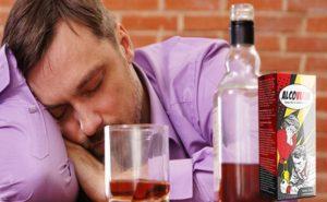 Alcovirin — результативное избавление от алкогольной зависимости
