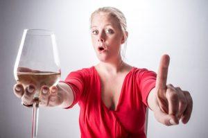 Можно ли при гипертонии употреблять алкоголь, последствия