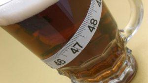 Калорийность пива на 100 грамм: светлого, темного