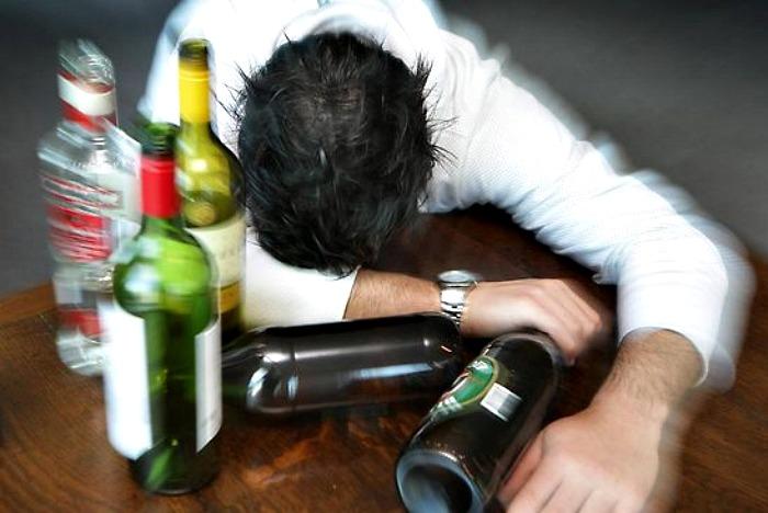 Раскодировка от алкоголя в домашних условиях