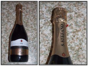 Отравление шампанским, Санто Стефано, последствия