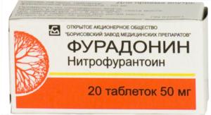 Нолицин – мощное бактерицидное средство для лечения инфекционно-воспалительных заболеваний