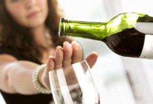 Алкоголь и новопассит