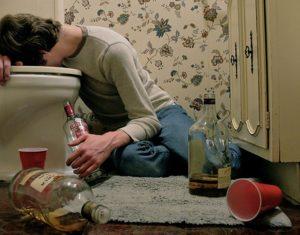 Похмелье и алкогольное отравление - Освобождение