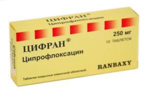 Совместимость Цифран СТ с алкоголем, передозировка, через сколько можно пить, аннотация
