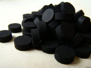 Активированный уголь – целительная таблетка от похмелья