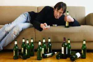 Почему мужчины пьют алкоголь: причины регулярных пьянок
