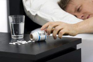 Совместимость и последствия сонапакса и алкоголя