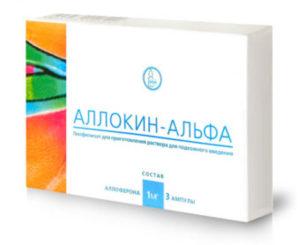 Препарат Аллокин Альфа с алкоголем: противопоказания, побочные эффекты, аналоги, совместимость