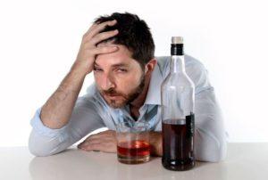 Почему с похмелья потеешь, после алкоголя, запоя