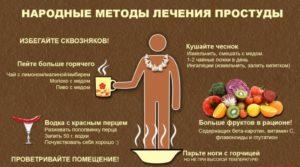 Лечение алкоголем при гриппе: можно ли пить водку с перцем при простуде и ОРВИ