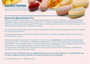 Польза и вред при лечении повышенного холестерина статинами