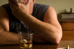 Как люди умирают от алкоголя