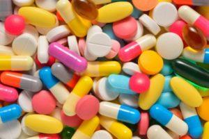 Популярные таблетки от алкогольной зависимости