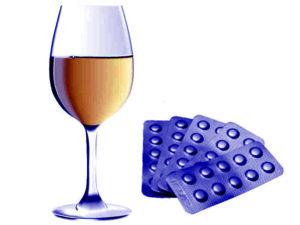 Парацетамол с алкоголем: совместимость со спиртным пивом и водкой