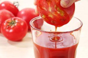 Сто и один способ применения томатного сока