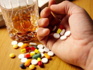 Можно ли пить успокоительное Персен с алкоголем, побочные эффекты и последствия, совместимость