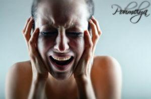 Чувство страха и тревоги с похмелья