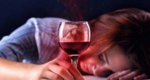 Алкогольная депрессия, симптомы, лечение