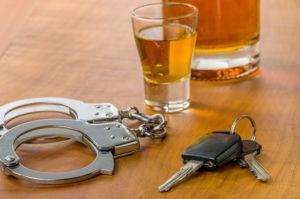 Статья 264.1. Уголовно-наказуемая пьянка