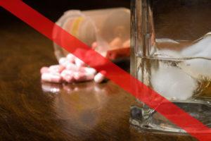 Пирантел и алкоголь, совместимость, последствия
