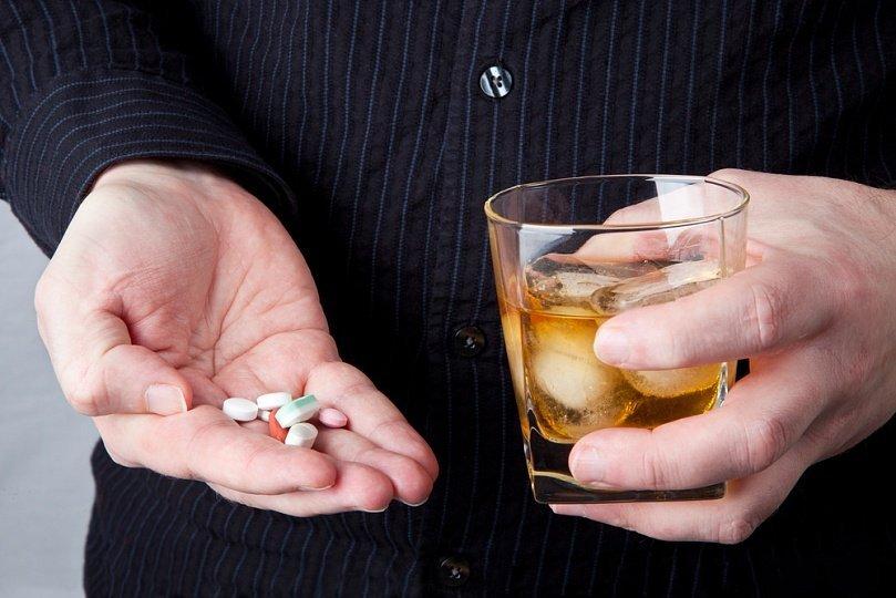 Пантогам и алкоголь совместимость