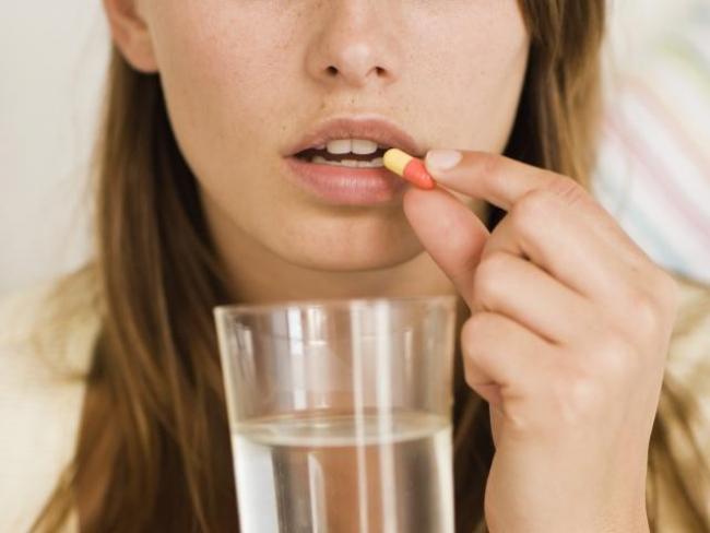 Таблетки Найз и алкоголь: действие, совместимость и побочные эффекты