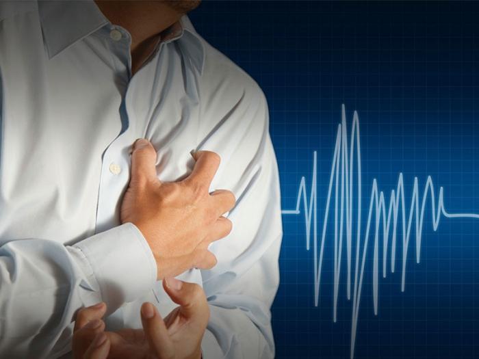 Учащенное сердцебиение при похмелье что делать